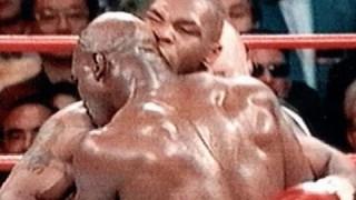 タイソン vs ホリフィールド2