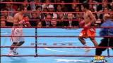 パッキャオ vs マルケス 2