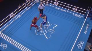 村田諒太 vs ファルカオ