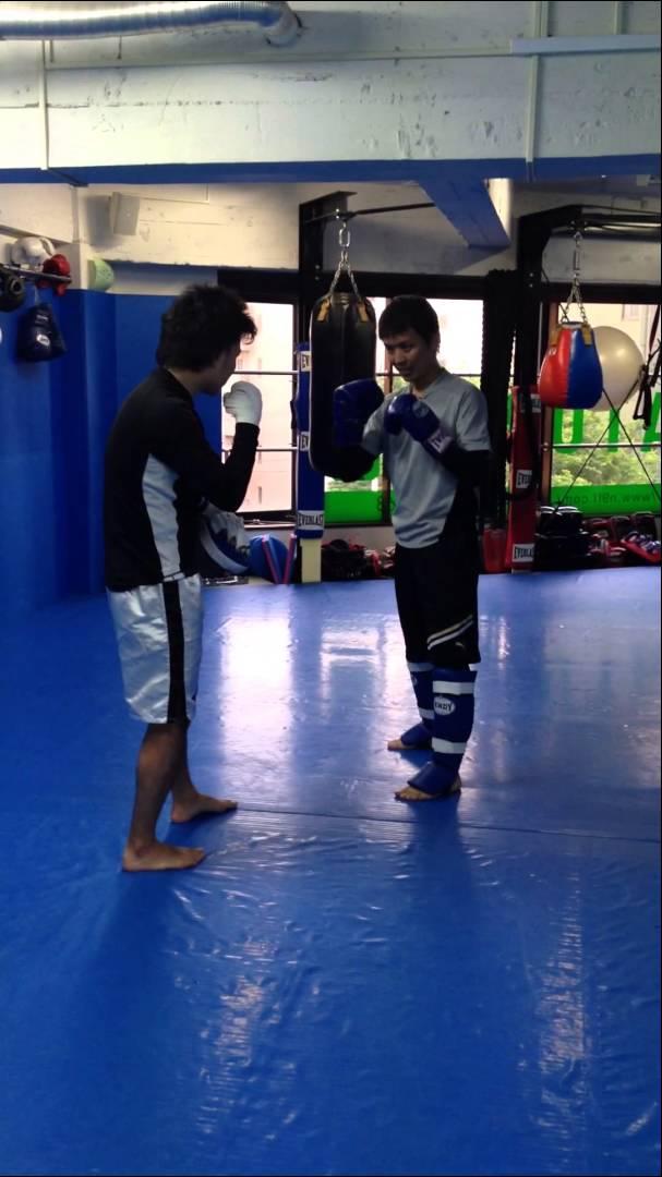 2014.05.11 matsui training