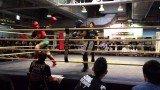fight club event togo
