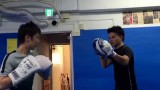 Matsui training 2015.06.07