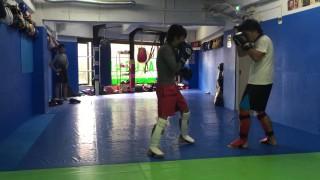 Togo vs ishii 2 2015.10.18