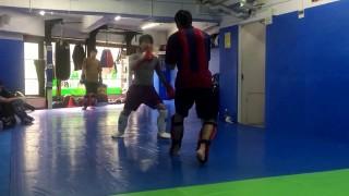 Hoki vs ishii 2016.04.24