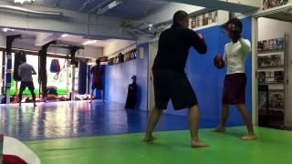 Kodama training 2016.04.10