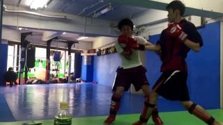 Hoki vs ishii 2 2016.05.22
