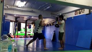 Kodama training 2016.05.29
