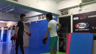 Matsui training 2016.05.15
