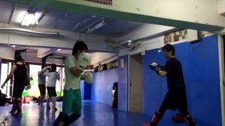 Matsui vs ishii 2016.05.15