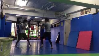 Matsui vs ishii 2016.06.05
