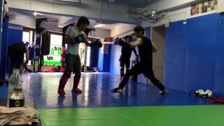 Matsui vs ishii 2016.06.26