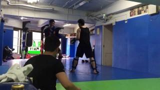 Riki vs Hoki 2016.06.19