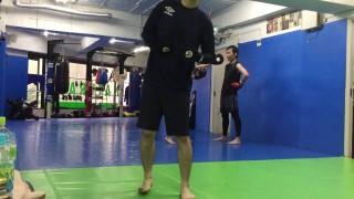 Matsui training 2016.07.17