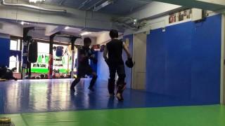 Matsui vs ishii 2016.07.17