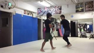 matsui training 2016.09.18