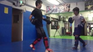 Matsui vs ishii 2016.09.11