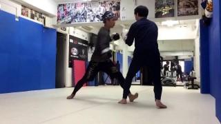 Kunihara vs muto 2016.10.16