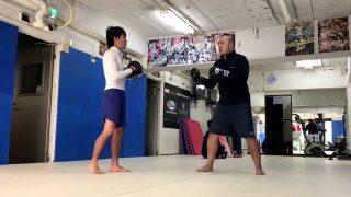 Kodama training 2016.12.18