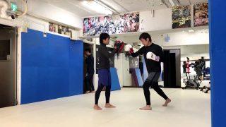 Matsui training 2017.01.15