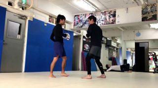 Matsui training 2017.01.29